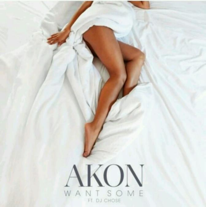 "Akon Feat. DJ Chose ""Want Some"""