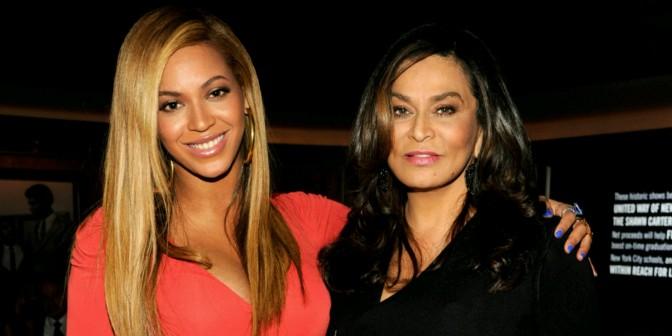 Instagram User Threatens Beyonce's Life; Ms. Tina Wasn't Having It