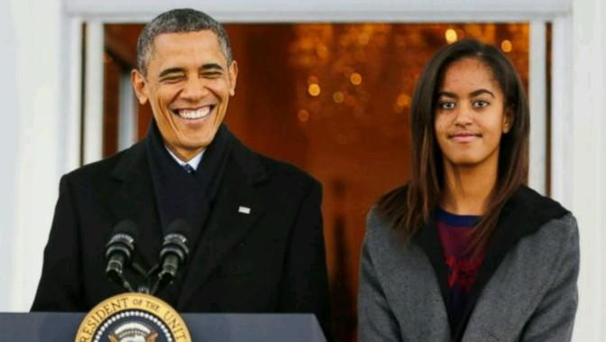 Will President Obama Speak At Malia's Graduation???