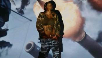 New Video: Teyana Taylor - Undercover