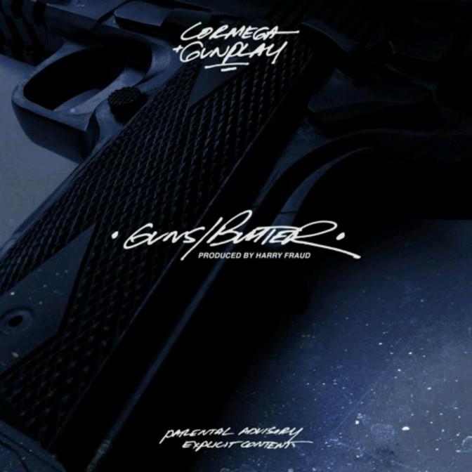 """Cormega Feat. Gunplay """"Guns & Butter"""""""