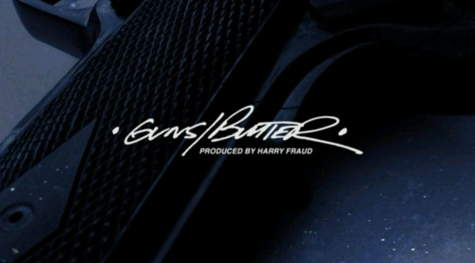 "Cormega Feat. Gunplay ""Guns & Butter"""