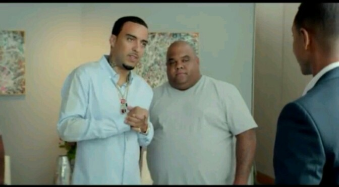 """(Trailer) """"The Perfect Match"""" Starring Terrence J, Cassie, French Montana & More"""