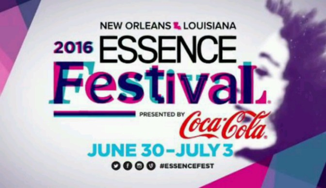 "Mariah Carey, Kendrick Lamar & Maxwell To Headline ""2016 ESSENCE Festival"""