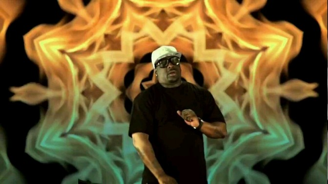 "(Video) Hotboy Turk ""God Ain't Done"""