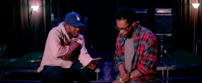 "(Video) BJ The Chicago Kid Feat. Kendrick Lamar ""The New Cupid"""