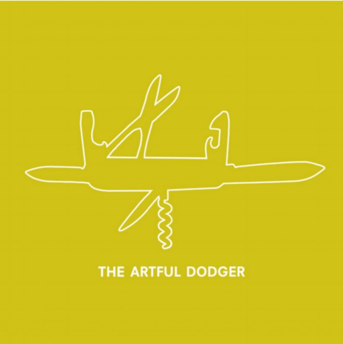 "Mick Jenkins ""The Artful Dodger"""