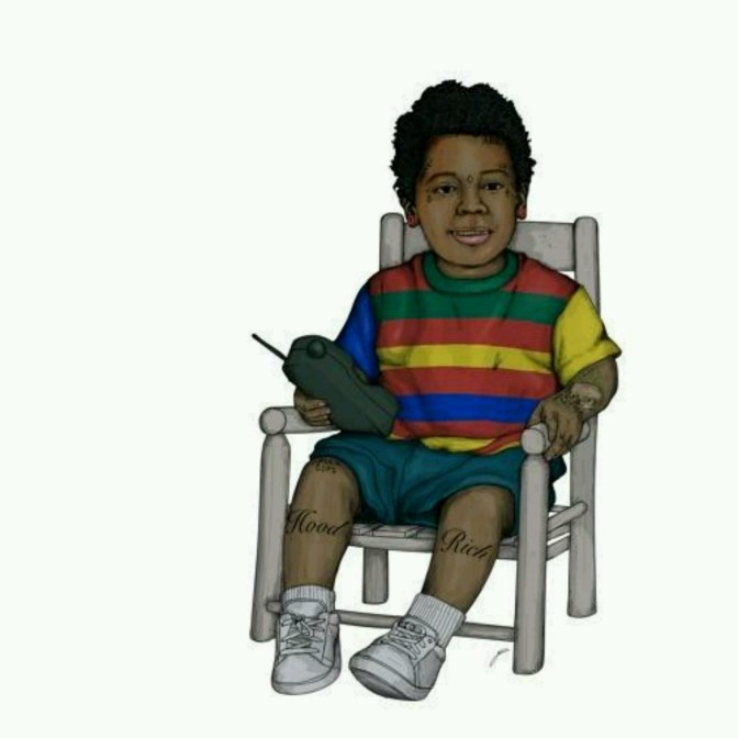 "J $tash Feat. Rich The Kid ""Bricks"""