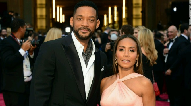 Will Smith & Jada Pinkett Are Now Majority Owners Of The 76ers
