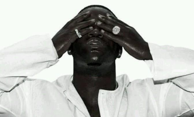 "A$AP Ferg Feat. Missy Elliott ""Strive"""