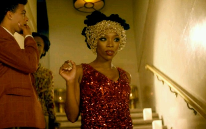"(Video) Brandy ""Beggin & Pleadin"""