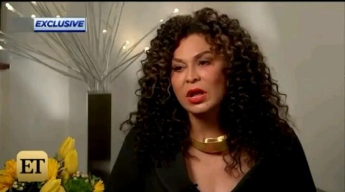 "Tina Knowles Says ""LEMONADE"" Is About More Than Cheating & Betrayal"