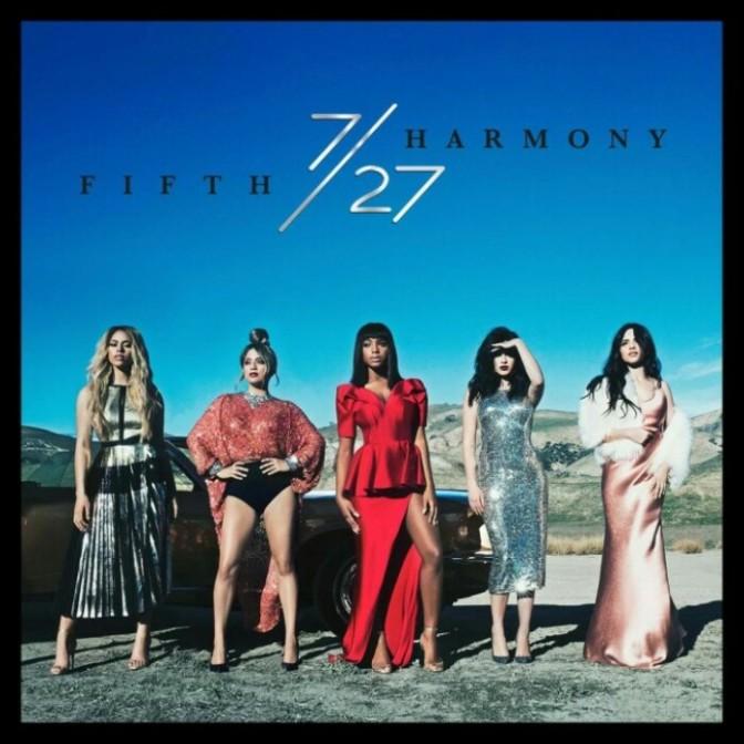 """Fifth Harmony Feat. Fetty Wap """"All In My Head"""" & """"Not That Kinda Girl"""" Feat. Missy Elliott"""