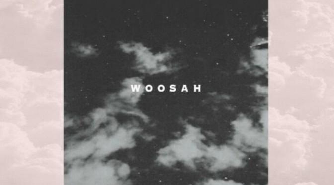 """LD Feat. DJ Jake De La Cruz """"Woosah"""""""