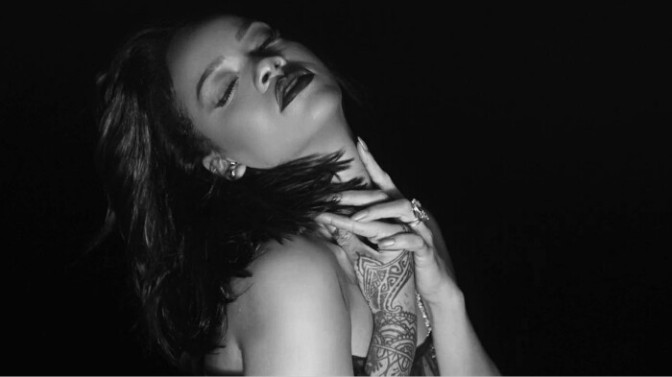 "Rihanna ""Kiss It Better (Kaytranada Remix)"""