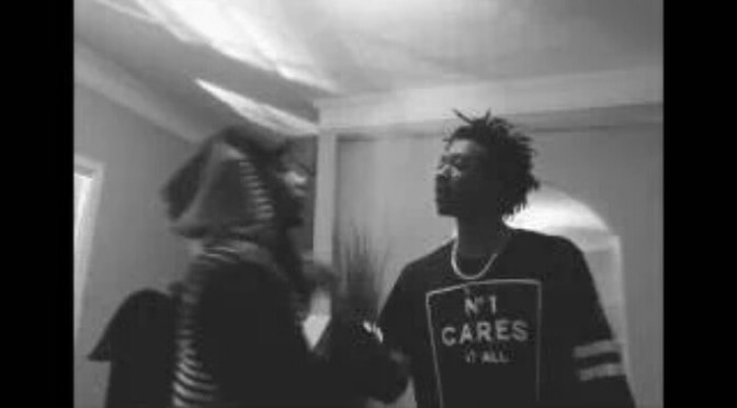 "(Video) B.o.B & Scotty ATL ""Day 1"""