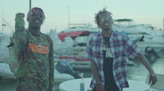 "(Video) Rich The Kid & Lil Yachty ""Fresh Off The Boat"""