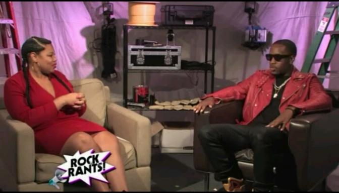 Safaree Says He's Not Suing Nicki Minaj & Confirms He's on Love & Hip Hop