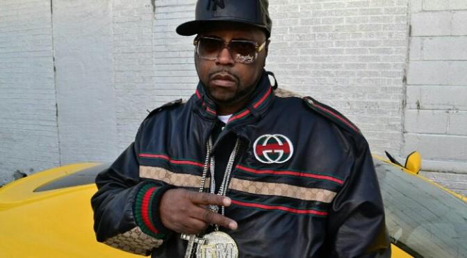 "DJ Kayslay Feat. Freeway, Young Chris, Memphis Bleek & Oschino ""I'm Coming"""