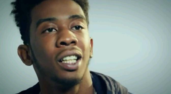 "(Video) Desiigner ""XXL Freshman Freestyle"""