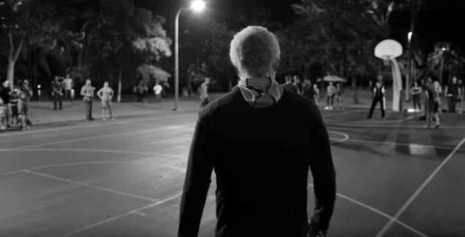 "Watch ""Uncle Drew: Champions are Born Out of The Fire"""
