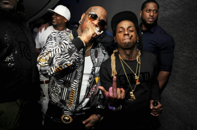 """Lil Wayne Responds To Birdman's Visit On """"Highly Questionable"""""""
