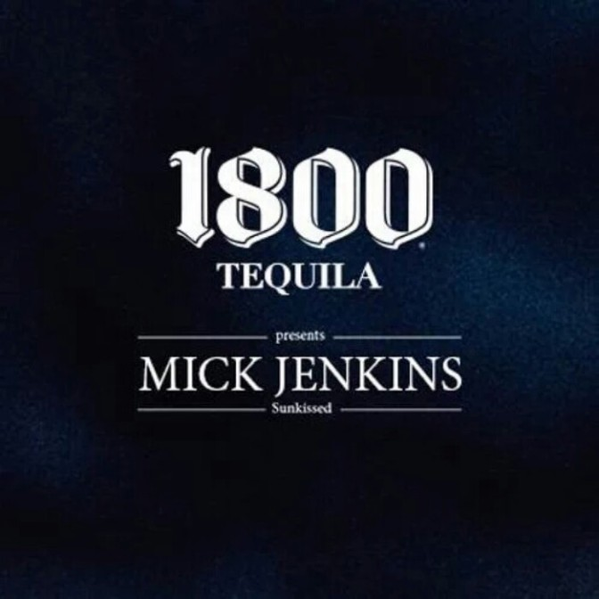 "Mick Jenkins Feat. TheMIND ""Sunkissed"""