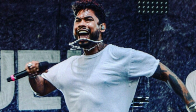 Miguel, FKA Twigs, Jeremih, Chance The Rapper & More Perform at Pitchfork Fest