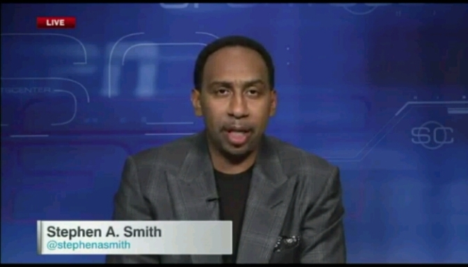Stephen A. Smith on Kevin Durant Joining Warriors