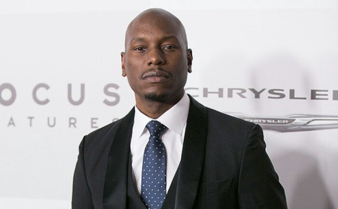 Tyrese Breaks Up Heated Discussion Between Lyfe Jennings & David Banner