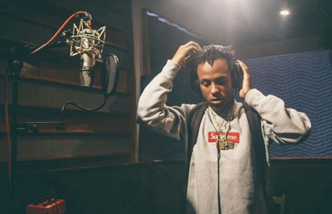 "Rich The Kid ""No Kiss (Freestyle)"""