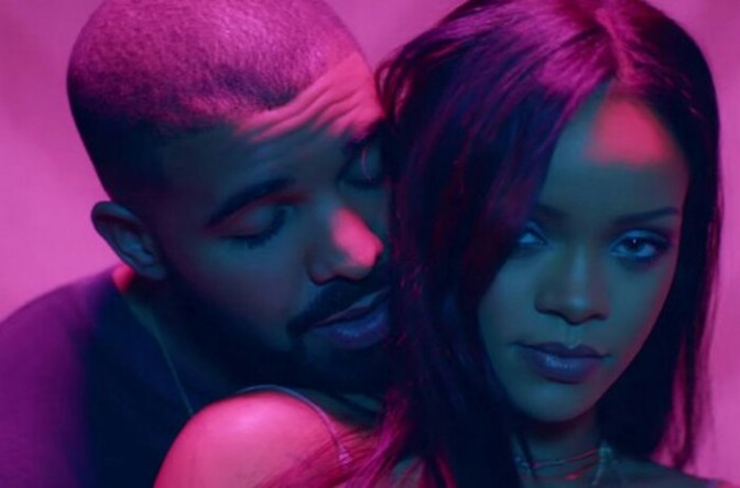Drake Brought Out Rihanna at OVO Fest 2016