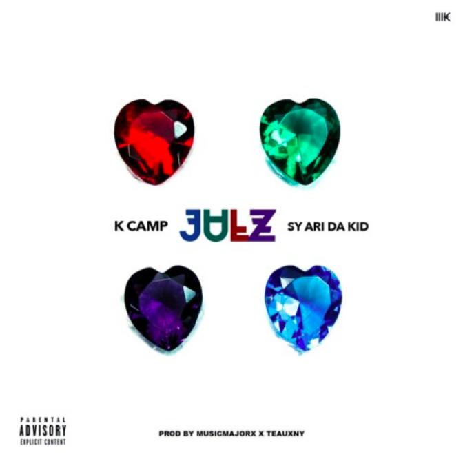 """Sy Ari Da Kid & K Camp """"Julz"""""""