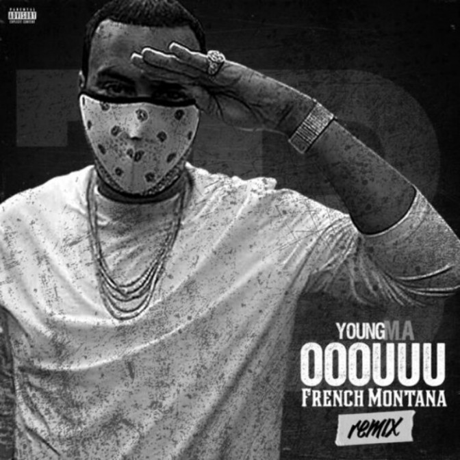 """Young M.A Feat. French Montana """"Ooouuu (Remix)"""""""