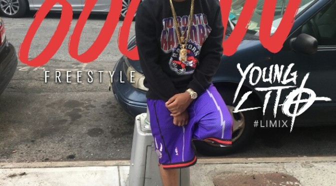 """Young Lito """"OOOUUU (Freestyle)"""""""