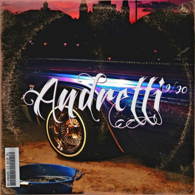 "(Mixtape) Curren$y ""9/30"""