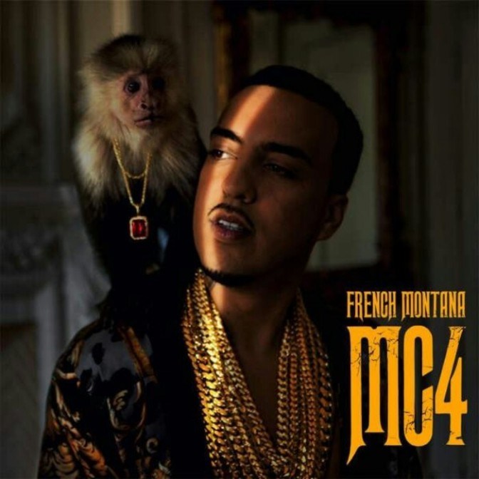 """French Montana Feat. Miguel """"Xplicit"""""""