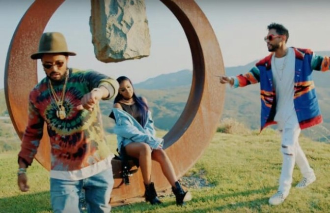 "(Video) ScHoolboy Q Feat. Miguel & Justine Skye ""Overtime"""