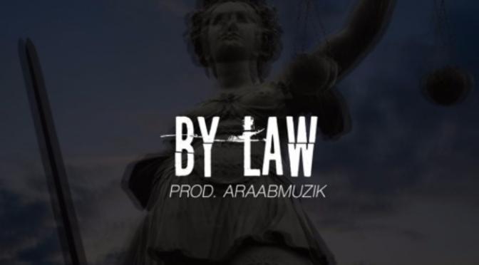 "Joe Budden Feat. Jazzy ""By Law"""