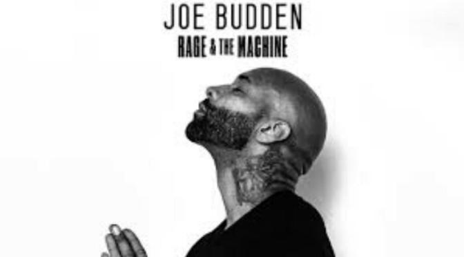 """(Stream) Joe Budden """"Rage & The Machine"""" [LP]"""