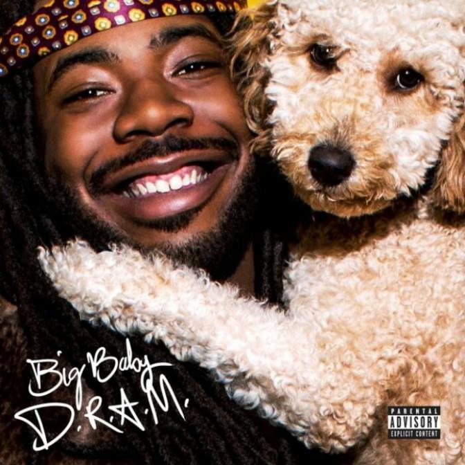 "(Tracklist) D.R.A.M. ""Big Baby D.R.A.M."""