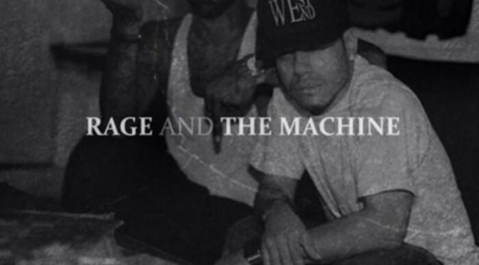 """Joe Budden Feat. Styles P """"Rage & The Machine Freestyle"""""""