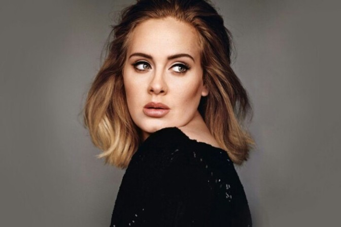 Not Mad At This Video Of Adele Twerking
