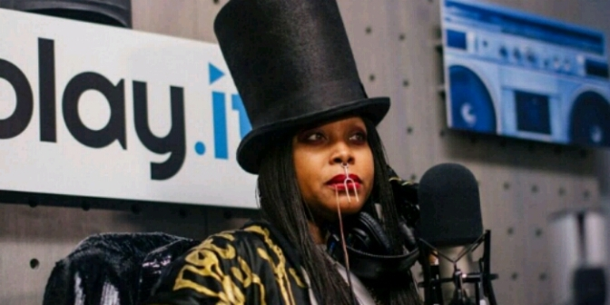 Erykah Badu & D.R.A.M. Are Working On a Joint Project