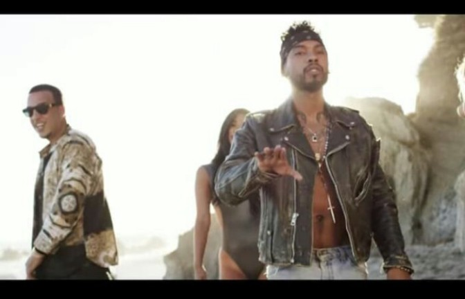 "(Video) French Montana Feat. Miguel ""XPlicit"""