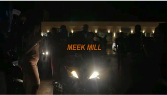 "(Trailer) Meek Mill ""Blessed Up"""