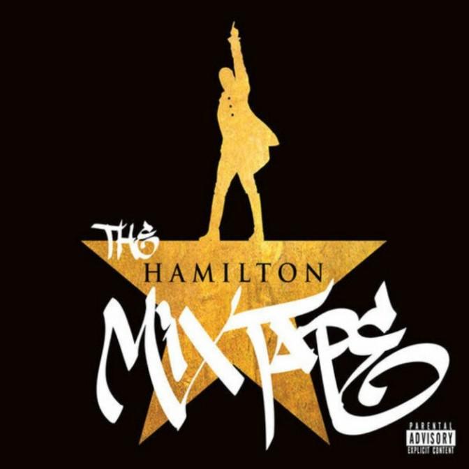 "(Stream) ""The Hamilton Mixtape"" [LP]"