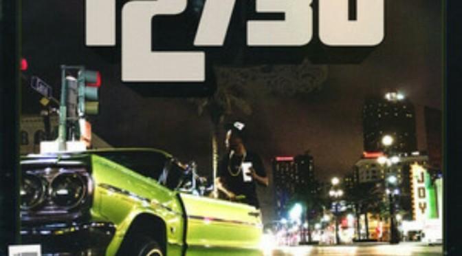 """(Stream) Curren$y """"12/30"""" [LP]"""