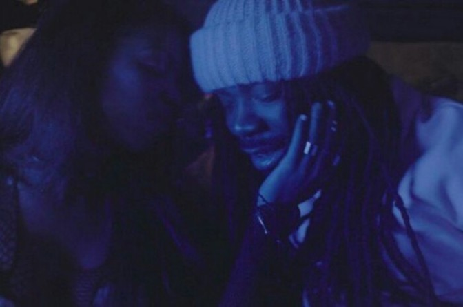 """(Video) The Skins Feat. D.R.A.M. """"Bury Me"""""""
