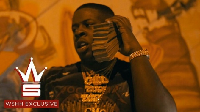 "(Video) Zoey Dollaz Feat. Blac Youngsta ""From The Mud"""